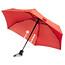 EuroSchirm Dainty Automatic Regenschirm rot